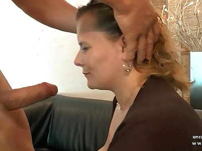 Amateur bbw french mature sodomized double penetrated fisted n facialized