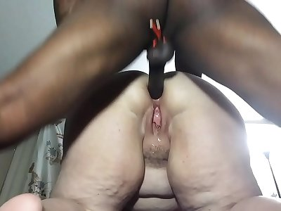 Amateur Interracial Anal BBW BBC Chronicles Volume 34