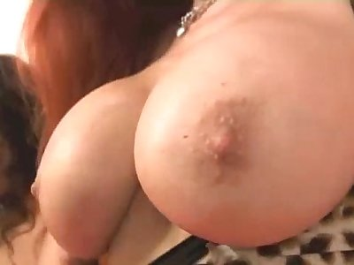 shebang.tv - Gilly Sampson, Faye Rampton & Dani Amour
