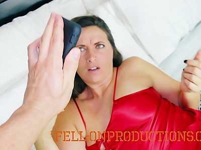 [Fell-On Productions] Mommy's Lesson Episode 2 - Madisin Lee